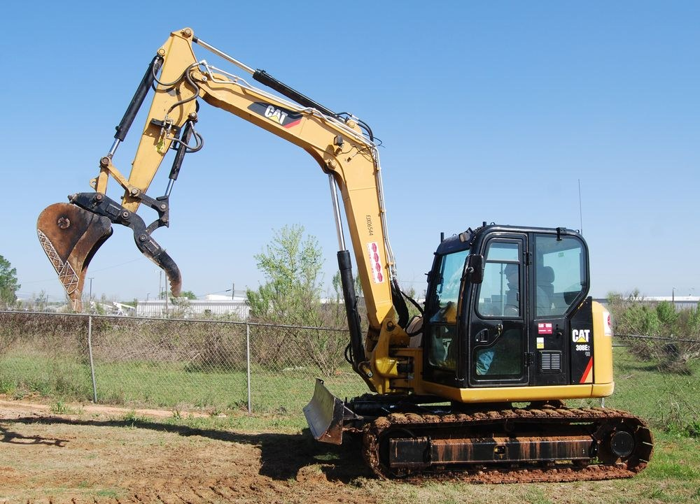 Class A Equipment Rental | Light to heavy equipment rental for the